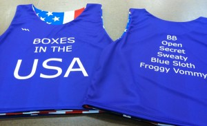 boxes in the usa pinnies