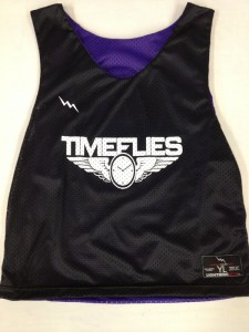 Timeless Lacrosse Jerseys