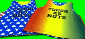Dye Sublimated Basketball Jerseys